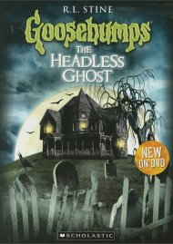 Goosebumps: The Headless Ghost Movie