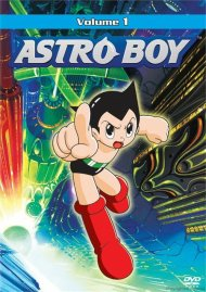 Astro Boy: Volume 1 Movie