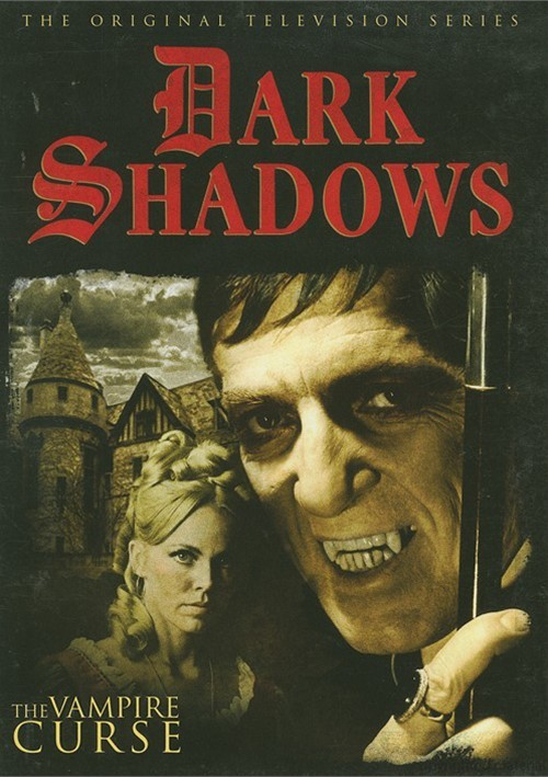 Dark Shadows: The Vampire Curse Movie