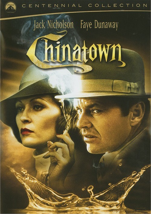 Chinatown: Centennial Collection Movie