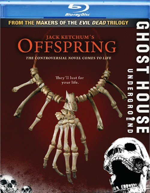 Offspring Blu-ray