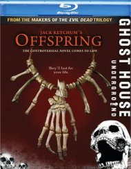 Offspring Blu-ray