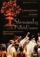 Stravinsky And The Ballets Russes Movie