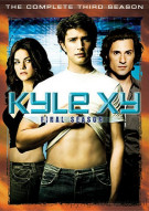 Kyle XY: The Complete Third Season Movie