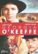 Georgia OKeeffe Movie