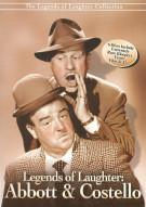 Legends Of Laughter: Abbott & Costello Movie