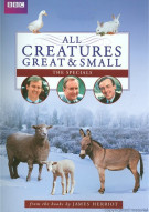 All Creatures Great & Small: The Specials Movie
