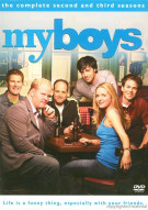 My Boys: The Complete Second & Third Seasons Movie