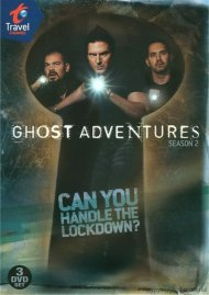 Ghost Adventures: Season 2 Movie