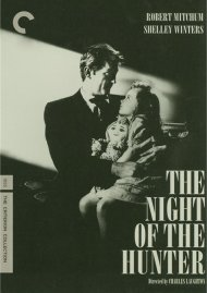 Night Of The Hunter, The: The Criterion Collection Movie