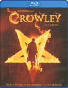 Crowley Blu-ray