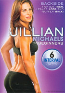 Jillian Michaels For Beginners: Backside Movie