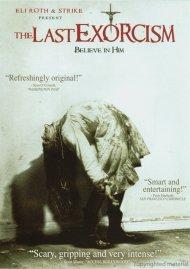 Last Exorcism, The Movie