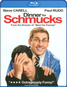 Dinner For Schmucks Blu-ray