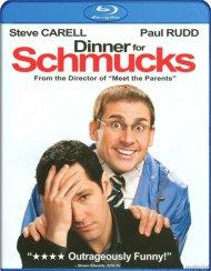 Dinner For Schmucks Blu-ray