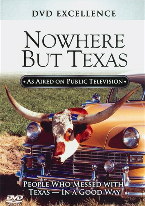 Nowhere But Texas Movie