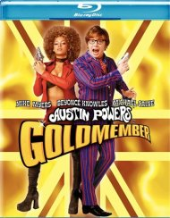 Austin Powers In Goldmember Blu-ray