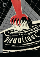 Diabolique: The Criterion Collection Movie