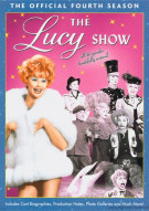 Lucy Show, The: The Official Fourth Season Movie