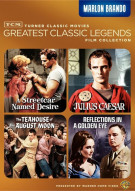 Greatest Classic Films: Marlon Brando Movie
