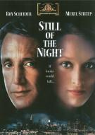 Still Of The Night Movie