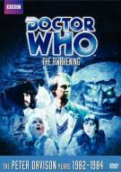 Doctor Who: The Awakening Movie