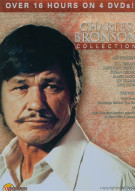 Charles Bronson Collection (Collectable Tin) Movie