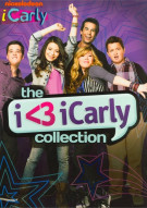 iCarly: The I <3 iCarly Collection Movie