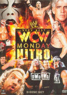 WWE: The Very Best Of WCW Monday Nitro Movie