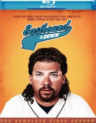 Eastbound & Down: The Complete First Season Blu-ray
