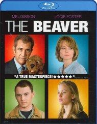 Beaver, The Blu-ray