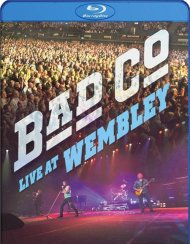 Bad Company: Live At Wembley Blu-ray