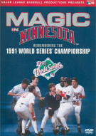 Magic In Minnesota: Remembering The 1991 World Series Championship Movie