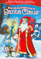 Life & Adventures of Santa Claus, The Movie