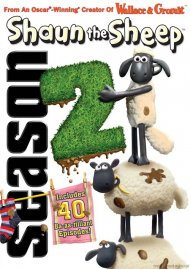 Shaun The Sheep: Season Two Movie