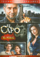 El Capo: Part 2 Movie