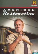 American Restoration: Volume One Movie