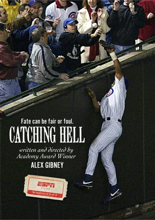 ESPN Films: Catching Hell Movie