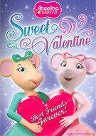 Angelina Ballerina: Sweet Valentine Movie