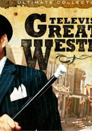 Televisions Greatest Westerns: Ultimate Collectors Edition Movie