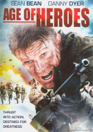 Age Of Heroes Movie