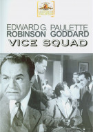Vice Squad Movie