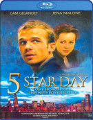 5 Star Day Blu-ray