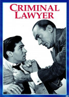 Criminal Lawyer Movie