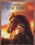 War Horse (DVD + Blu-ray Combo) Blu-ray