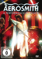 Aerosmith: A Performance In Review Movie