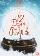 Lifetime Presents: 12 Days Of Christmas Movie