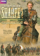 Sharpes Challenge (Repackage) Movie