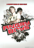 Angry Boys Movie