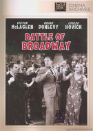 Battle Of Broadway Movie